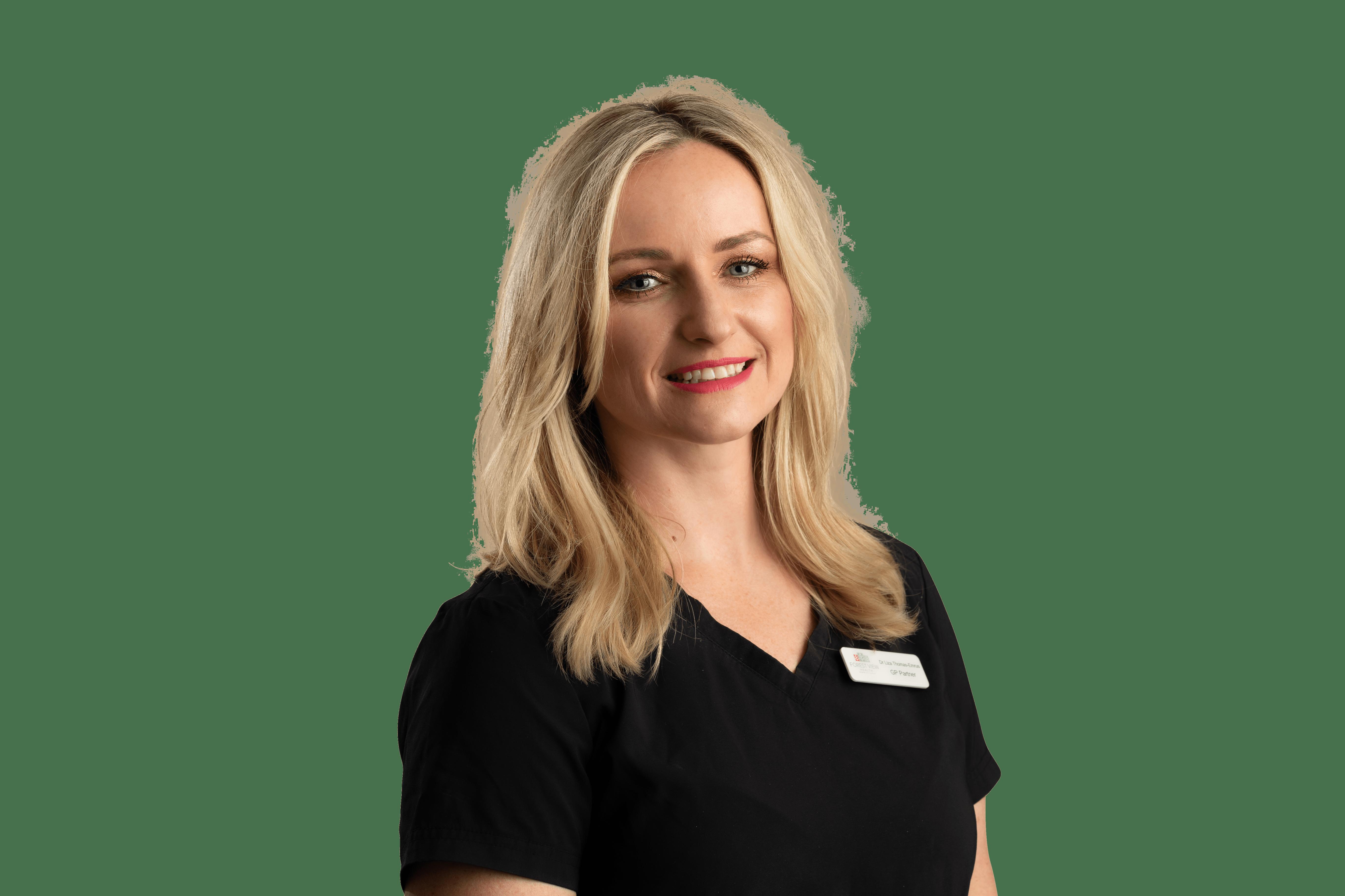 Dr Liza Thomas-Emrus