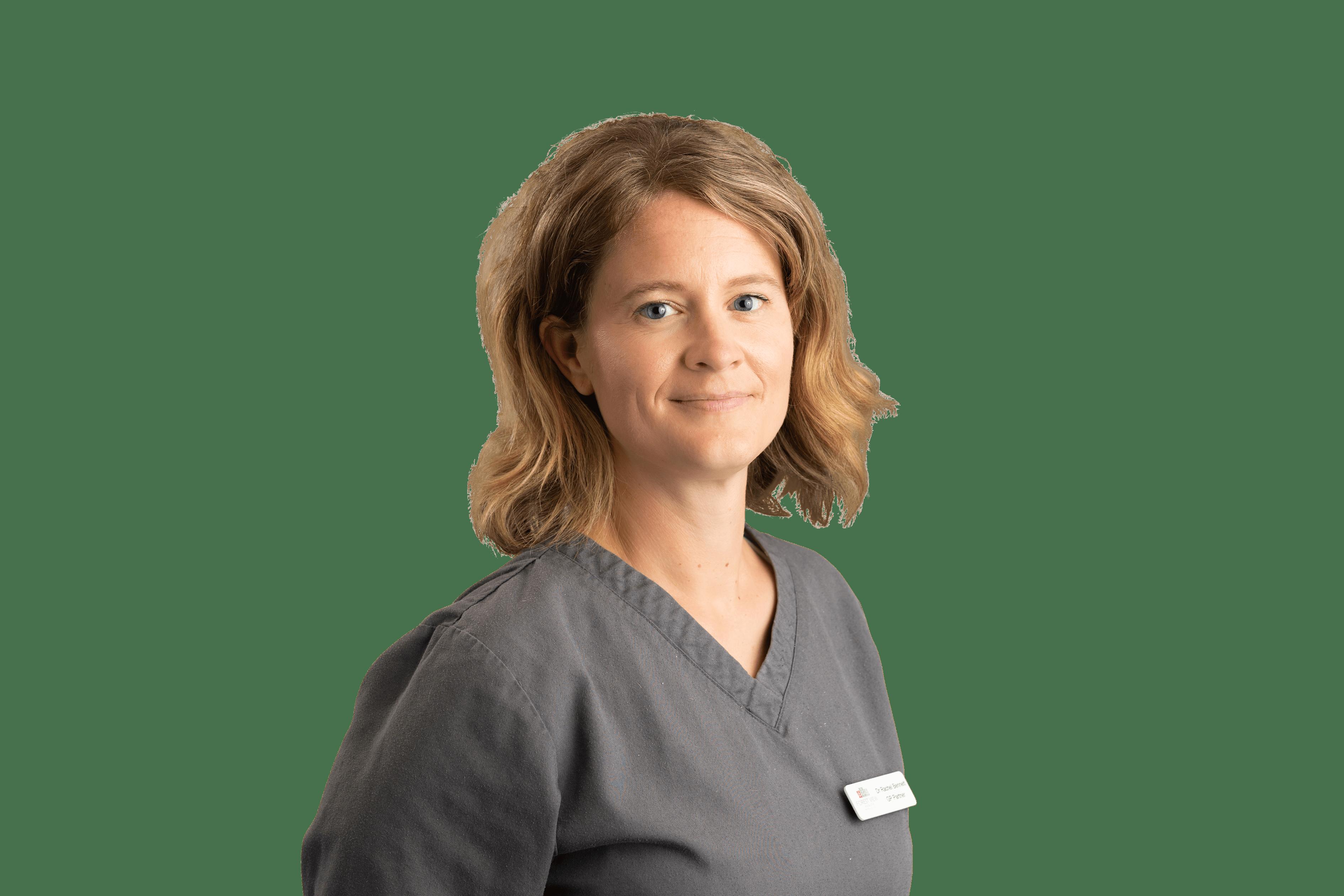 Dr Rachel Bennett